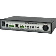 2N NetStreamer, IP Audio