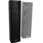 Column array speaker active