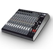 16 Channel Mixer with effects.