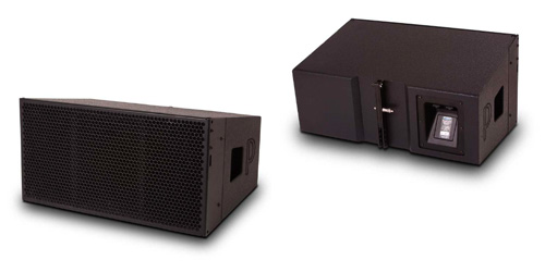pla21021 prophon line array