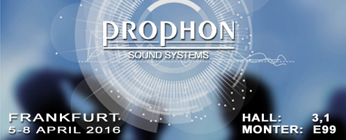proligt sound prophon